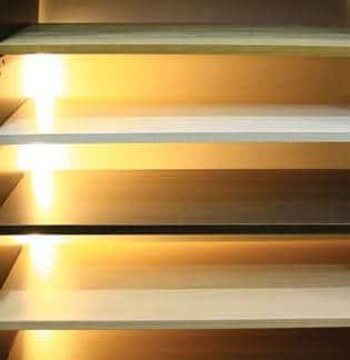 vật liệu nhân tạo làm từ gỗ nhân tạo